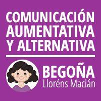 Comunicación Aumentativa y Alternativa